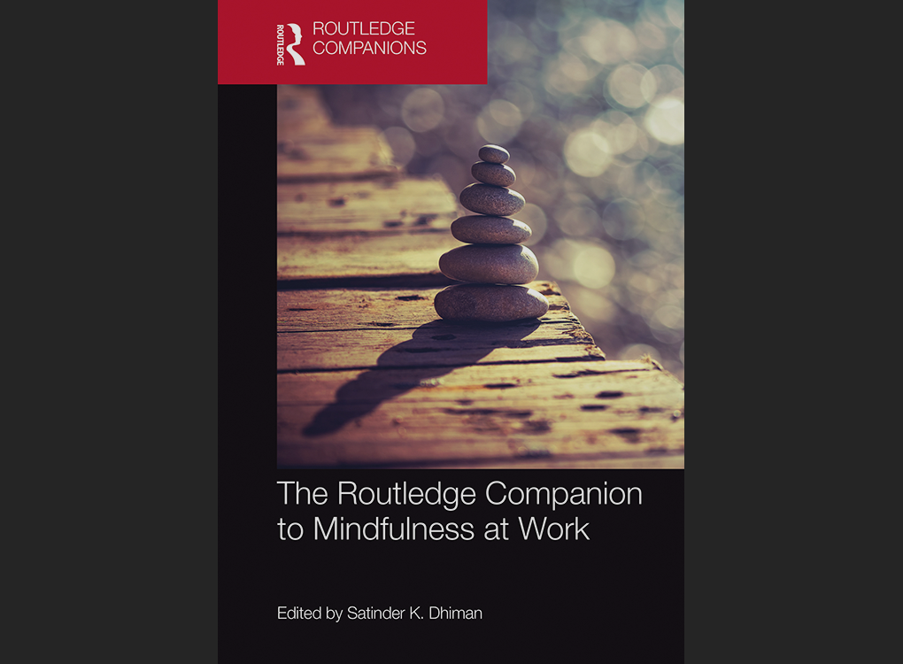 Bokkapitel: Mindfulness-based interventions in context (Routledge)